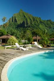 39 best places to stay in moorea images on pinterest french
