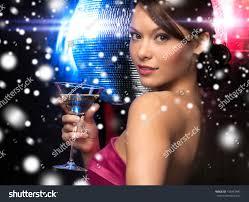 luxury vip nightlife party christmas xmas stock photo 156941483