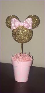diy baby shower centerpieces bathroom awesome pink and gold baby shower decorations baby