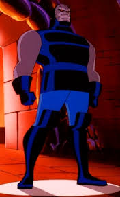 Dc Tas Wiki image darkseid pan png dc animated universe fandom powered by