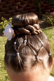 gymnastics picture hair style 25 amazing funky gymnastics hairstyles to make feel more