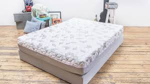 layla is a mattress delivery company that also throws in the bed frame