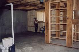 basement framing tips and tricks