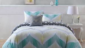 bedding set riveting mint green and grey baby bedding unique