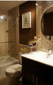 Bathroom Color Idea Brown Bathroom Color Ideas With Inspiration Picture 11557 Kaajmaaja
