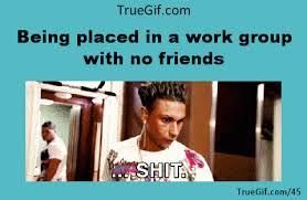 No Friends Meme - 45 gif