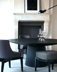 Modern Oval Pedestal Dining Table Modern Dining Table Base U2013 Mitventures Co