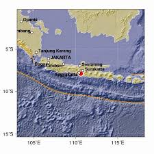 earthquake jogja natural disasters in indonesia yogyakarta earthquake april 2 2014