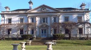 Bel Air Mansion The Liriodendron Mansion Bel Air Md Youtube