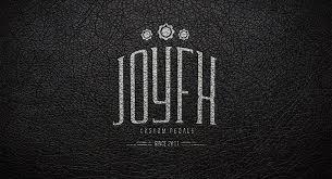 joyfx custom pedals home facebook