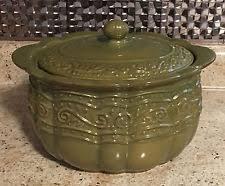 celebrating home interiors celebrating home venetian spice bean pot stoneware ebay