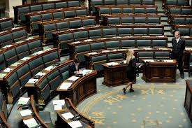 chambre belgique chambre des représentants