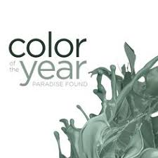 the ppg pittsburgh paints 2016 paint color of the year paradise