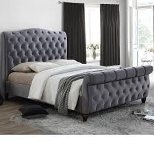 King Size Sleigh Bed King Size Sleigh Beds