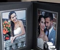 8x10 wedding photo album easy fill 8x10 wedding album two models for either 30 or 50 photo s