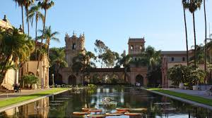 Map Of Balboa Park San Diego by Things To Do In San Diego Sheraton La Jolla Hotel