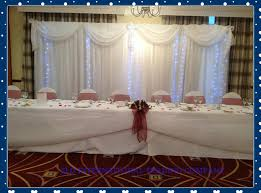 wedding backdrop material 3m x 3m free shipping white wedding backdrops with swag and drape