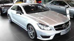 2014 mercedes cls 63 amg mercedes cls63 amg in depth review interior exterior