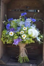 Wedding Flowers Blue 30 Cute Rustic Summer Wedding Ideas Weddingomania