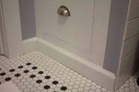 30 ideas on using hex tiles for bathroom floors