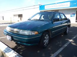 1993 mercury tracer information and photos zombiedrive