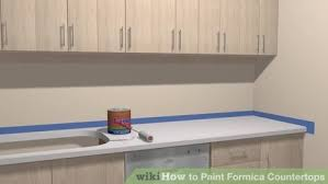 what of paint do you use on formica cabinets how to paint formica countertops 11 steps with pictures