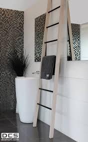 Best Bathroom Towel Rails Images On Pinterest Towels Heated - Organic bathroom design