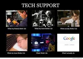 Computer Repair Meme - chuckle of the day tech support jax computer chic computer
