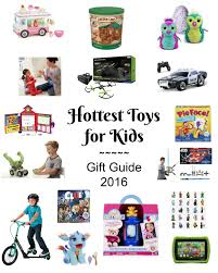 hottest toys for kids gift guide beneath my heart