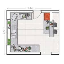 Kitchen Plan Design Modern Kitchen Plan Modern Kitchen Floor Plan Ideas For