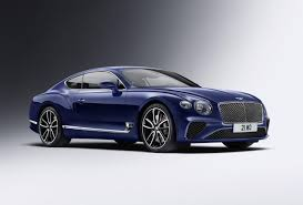 bentley continental supersports 2017 the story behind bentley u0027s latest continental gt luxury design