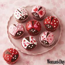 valentines chocolate valentines day chocolate cupcakes lovebugs recipe