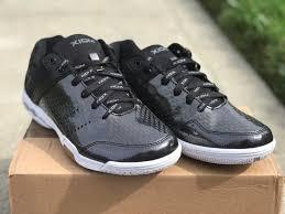 xiom table tennis shoes xiom men s ken black table tennis shoes ping pong us size 6 5