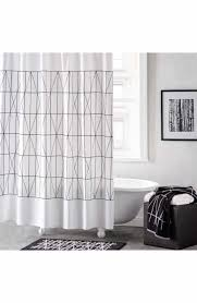 White On White Shower Curtain Shower Curtains Nordstrom