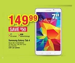samsung tablet black friday samsung galaxy tab 4 8gb 7inch tablet sm t230nzwaxar deal at