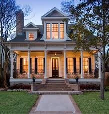 Southern Style Home Floor Plans 106 Best House Plans And Exterior Elevations Images On Pinterest