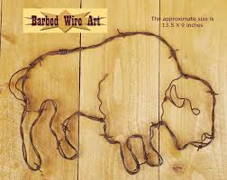 Barbed Wire Home Decor 60 Best Barbed Wire Art Sculptures Images On Pinterest Barbed