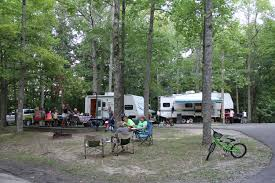 best lake cumberland cgrounds official visitor information