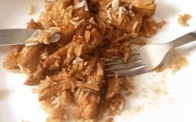 cuisine sucré salé recette émincés d escalope de poulet sucré salé économique cuisine