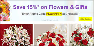 flower coupons 1800flowers coupons 9 best promo codes today 2017