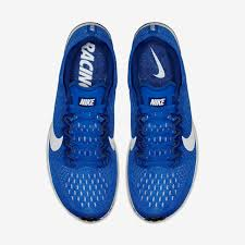 Nike Racing nike zoom streak 6 unisex racing shoe hyper royal royal blue