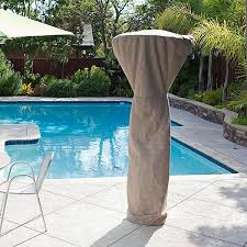 Patio Heater Cover by Amazon Com Duck Covers Elite Patio Heater Cover Chandeliers