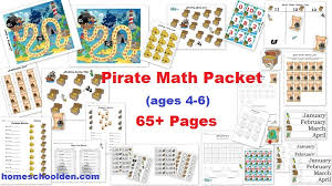 printable math games on place value place value video post place value printables and pirate math