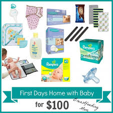 baby needs all you need for baby s week home 100 babycenter