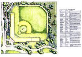 contemporary landscape plans design for plan fence charming