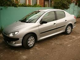 peugeot 206 sedan 2007 peugeot 206 sedan images 1400cc gasoline ff manual for sale