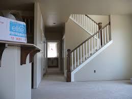 Recessed Handrail Stair Gallery Heritage Stairs