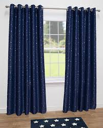 Navy Curtain Navy Blackout Curtains Eulanguages Net