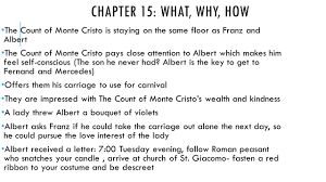 Count Of Monte Cristo Summary Reaction Paper The Count Of Monte Cristo Analysis Fkeroge S