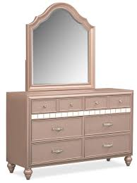 Value City Furniture Bedroom Sets by Serena Youth 6 Piece Full Bedroom Set Rose Quartz Value City